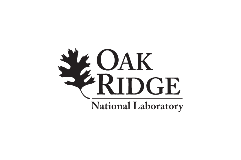 Oakridge Laboratory Logo